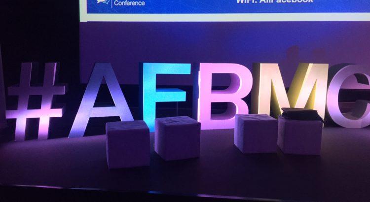 #AFBMC in Berlin
